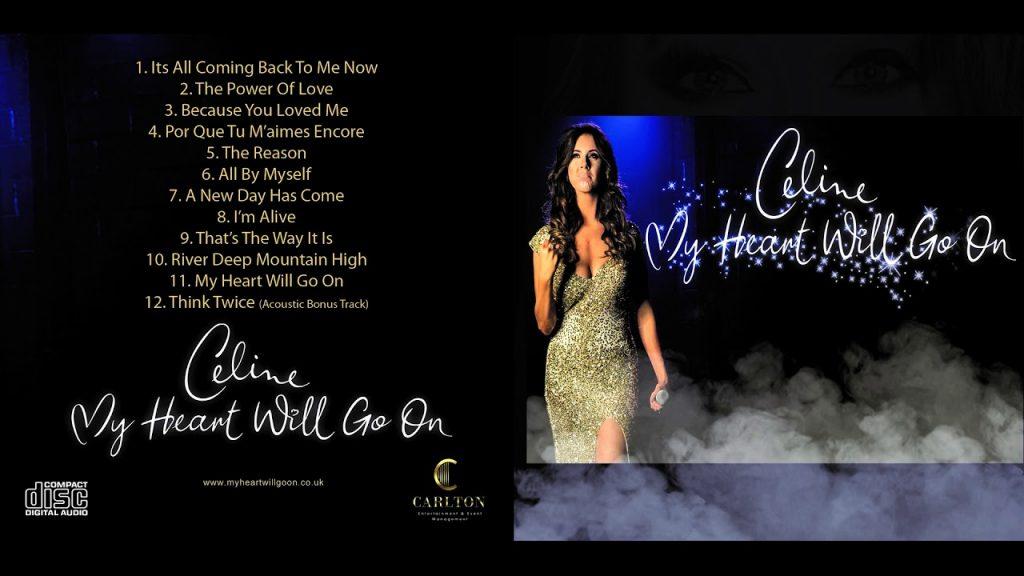 La chanson culte de Céline Dion !