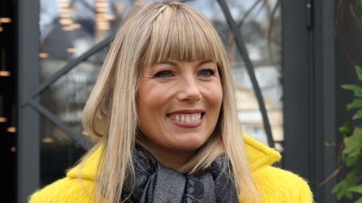 Mélanie Page : La compagne de Nagui révèle une bonne nouvelle !
