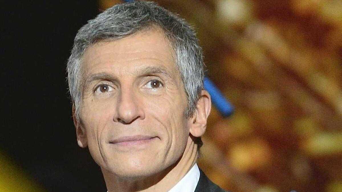 """""""L'école de la vie"""". Nagui rend hommage à ses parents sur France 2 !"""