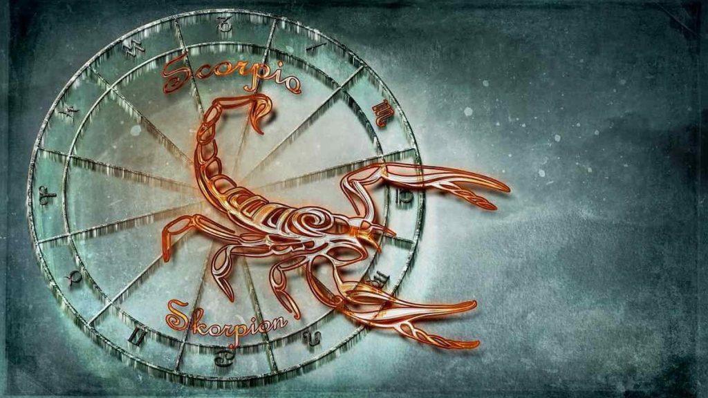 Horoscope de la semaine : Scorpion