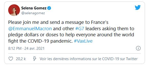 Emmanuel Macron est interpellé