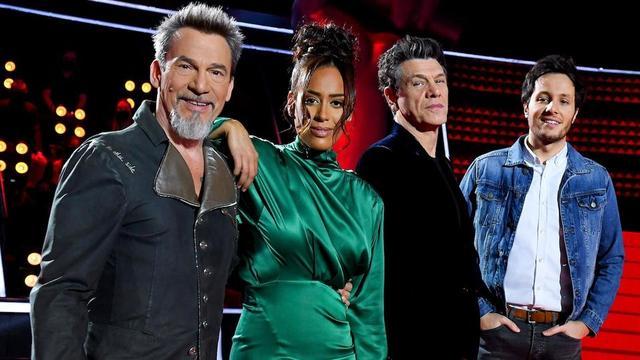 Jury The Voice