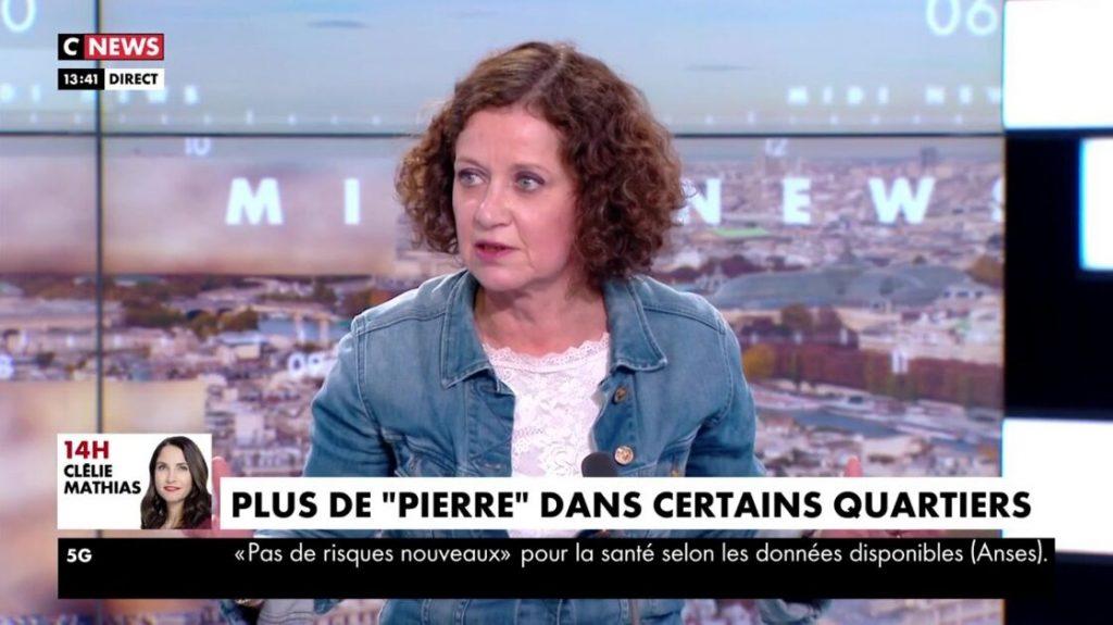 Le courant ne passe pas entre Elisabeth Lévy et Sonia Mabrouk !