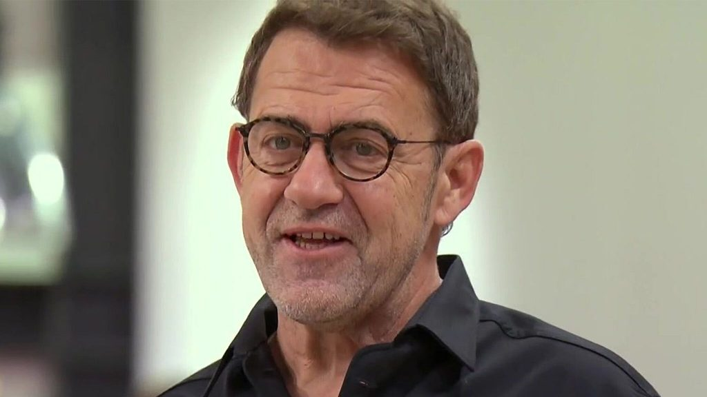 Michel Sarran, un autre nom de la cuisine visé
