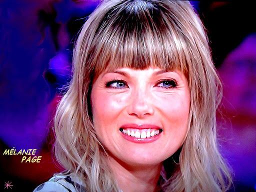 Mélanie Page