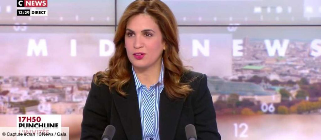 Sonia Mabrouk : Une tête d'arabe ?