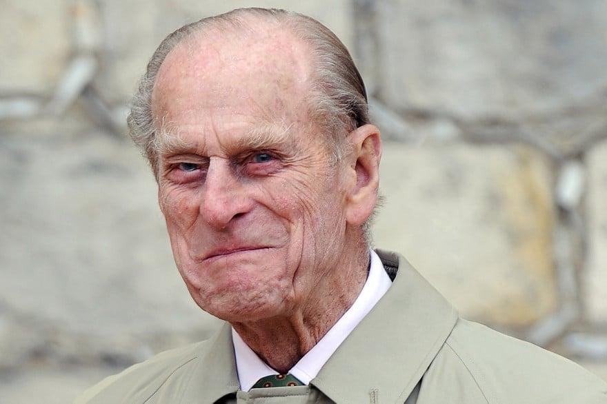 RIP prince Philip !