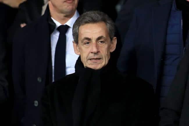 Nicolas Sarkozy - Il a interrompu un homme politique « en plein ébat » !