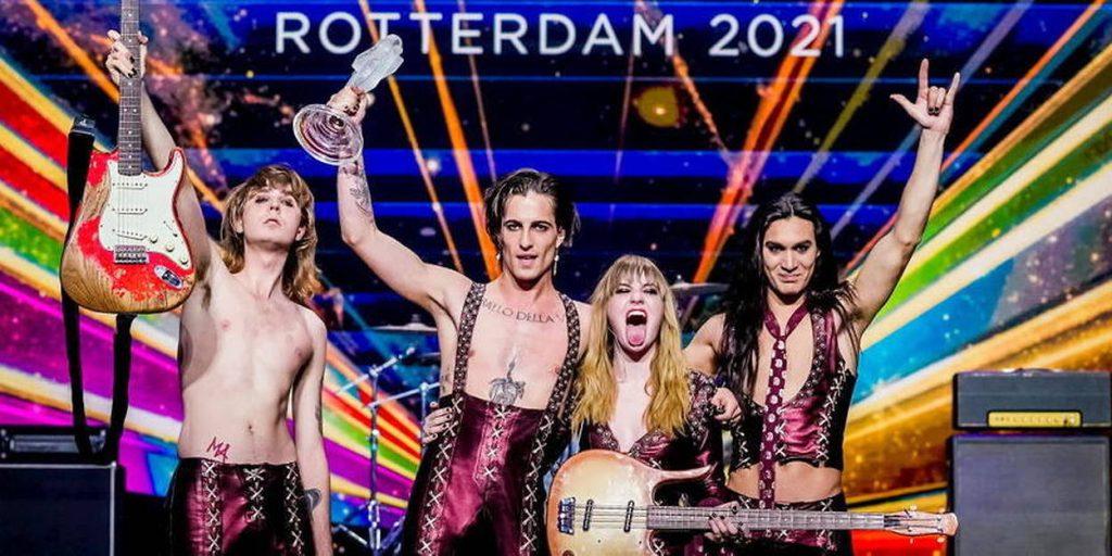 Eurovision 2021 : Damiano David négatif au test de drogue !