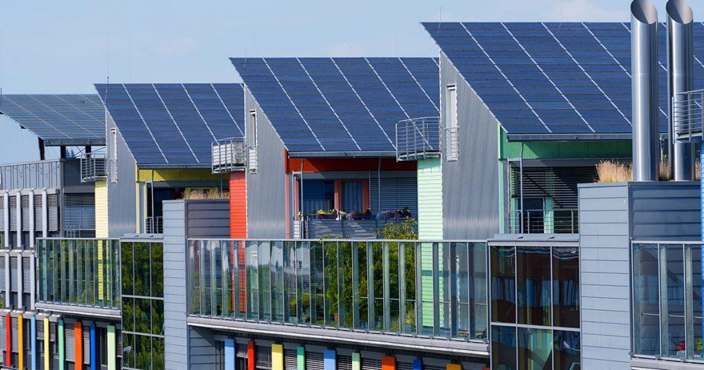 Une transition énergétique importante !