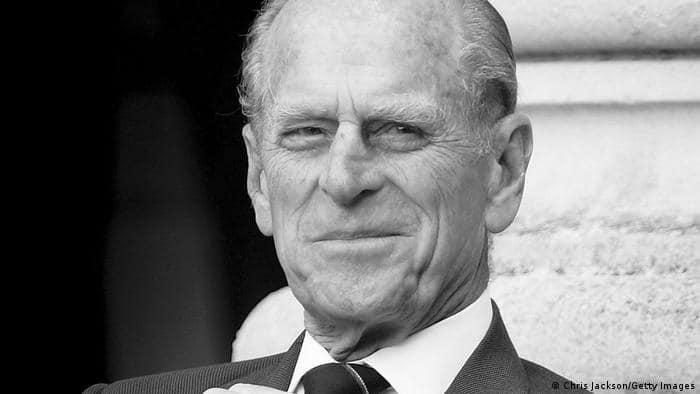 Le prince Philip : La véritable cause de sa mort enfin dévoilée !