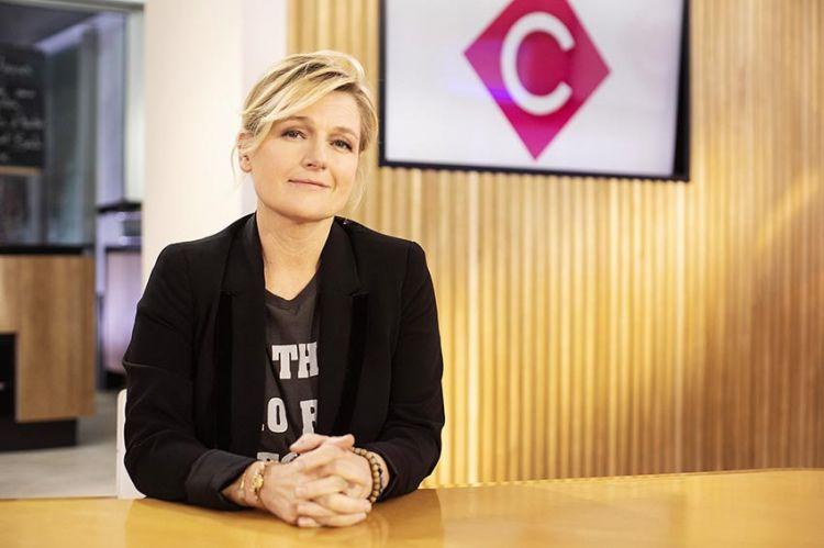 Anne-Elisabeth Lemoine recadrée après sa bourde sur Jean Castex