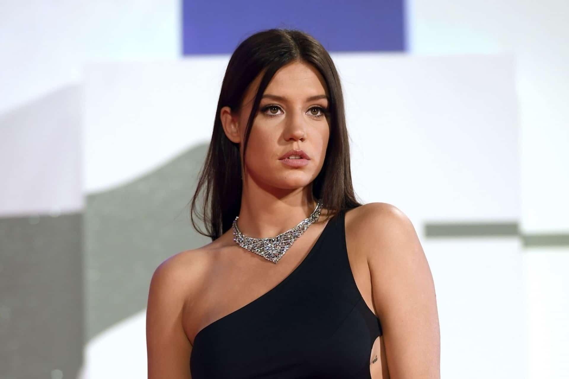 Adèle Exarchopoulos : Elle annonce sa rupture avec Doums