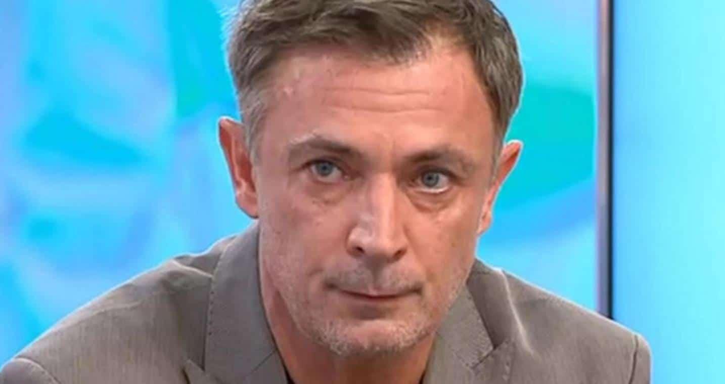 Frédéric Deban : Il revient sur le calvaire de son problème auditif..