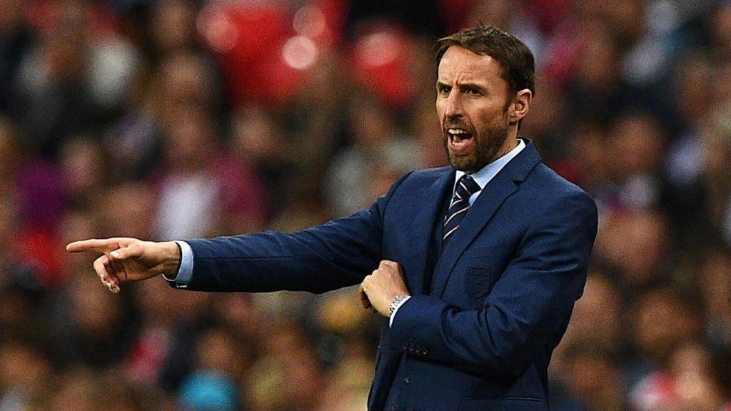 Le sélectionneur Gareth Southgate a donné sa liste de joueurs pour l'Euro 2021