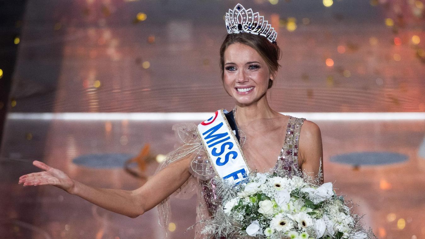 Miss Univers 2021 : Le classement d'Amandine Petit, Miss France !