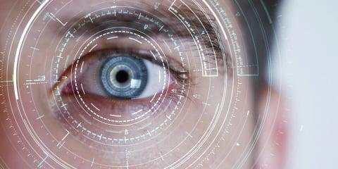 Vos yeux révèlent les secrets de votre identité !