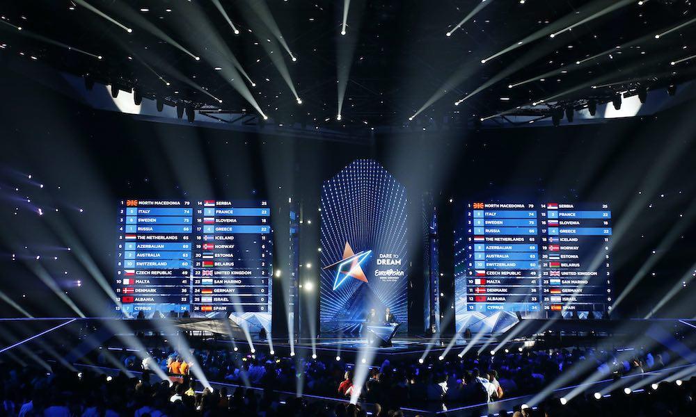 Eurovision 2021 : Le concours soumis à des règles sanitaires strictes !