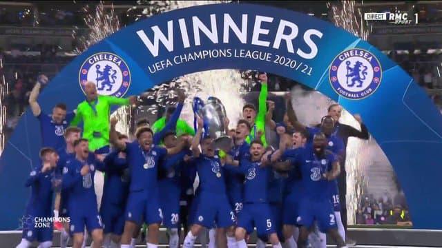 La victoire de Tuchel : Manchester City 0-1 Chelsea