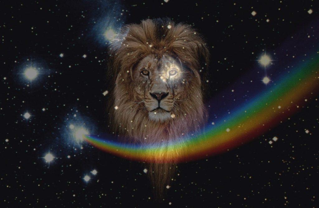Le signe du Lion en astrologie