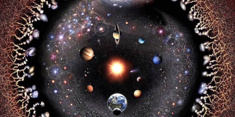 Des valeurs incohérentes de l'univers !