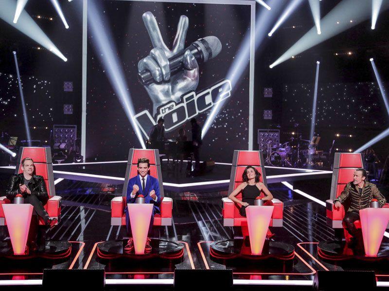 The Voice All-Stars : Une édition spéciale !