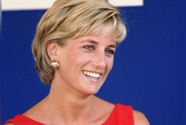 Un documentaire consacré à la princesse Diana sur Netflix