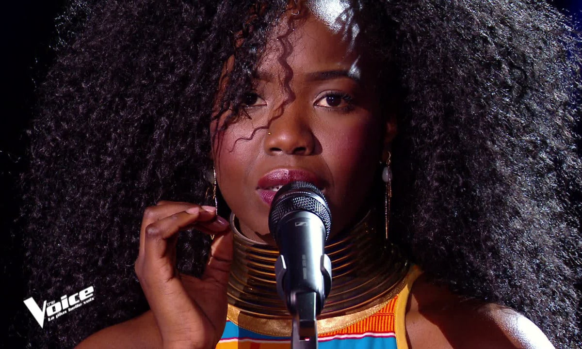 Stellia Koumba : (The Voice) Victime de discrimination ? Elle réagit !