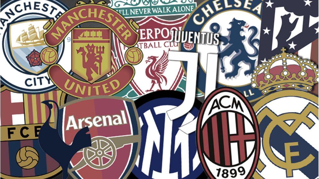Violation potentielle des règlements de l'UEFA
