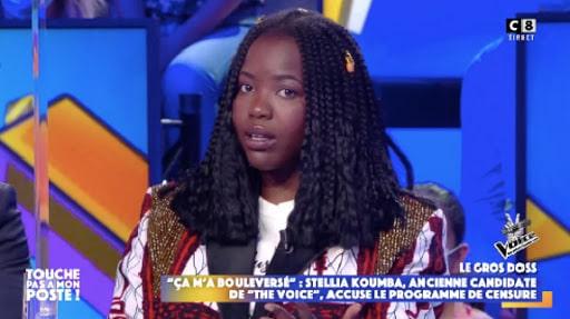Stellia Koumba : Victime de discrimination ? Elle réagit !