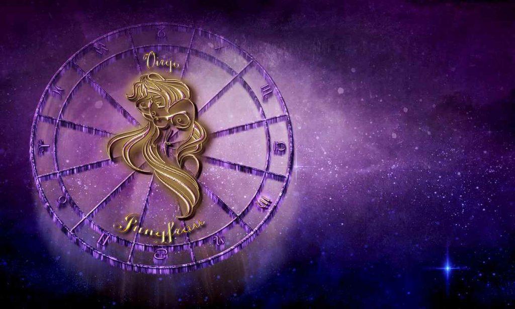 Horoscope : Les Vierge