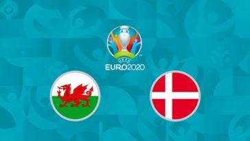 Wales 0-4 Denmark : Heroic Danes!