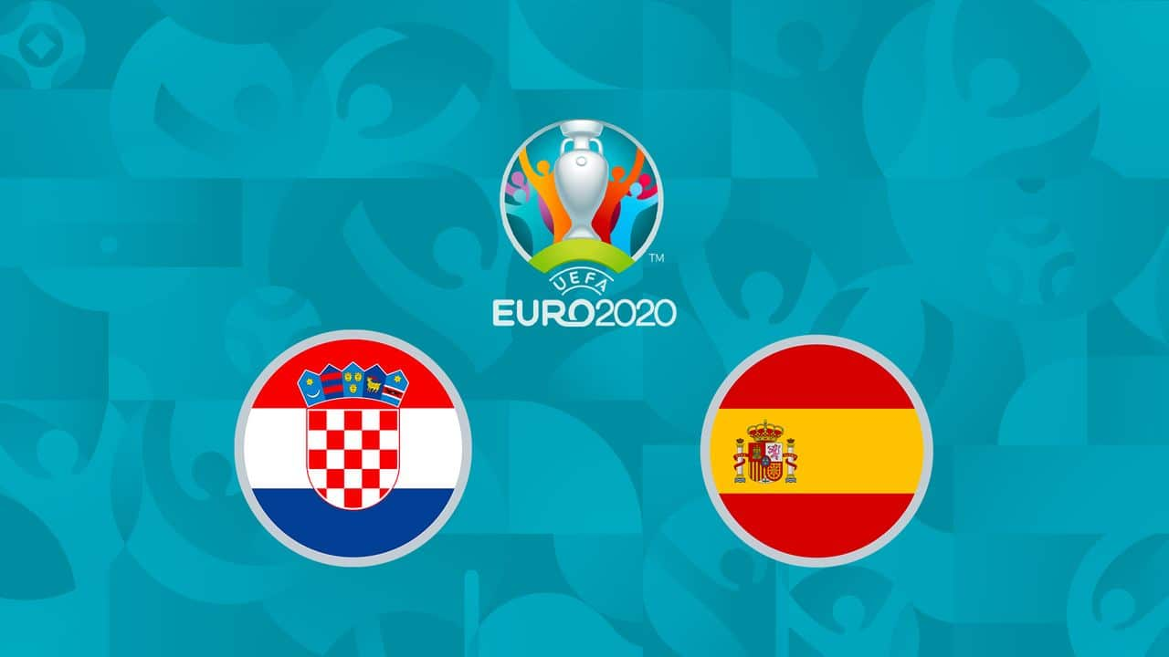 Croatia 3-5 Spain : Spain qualifies in a crazy game!