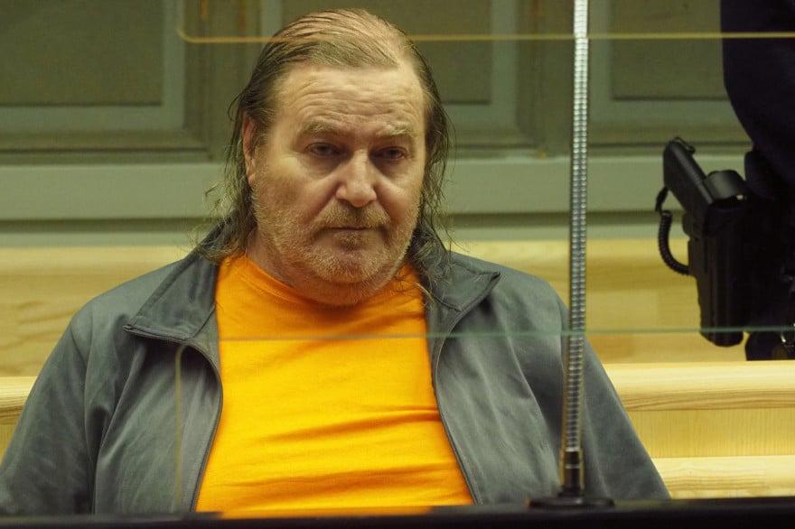 30 ans de prison pour Jacques Rançon
