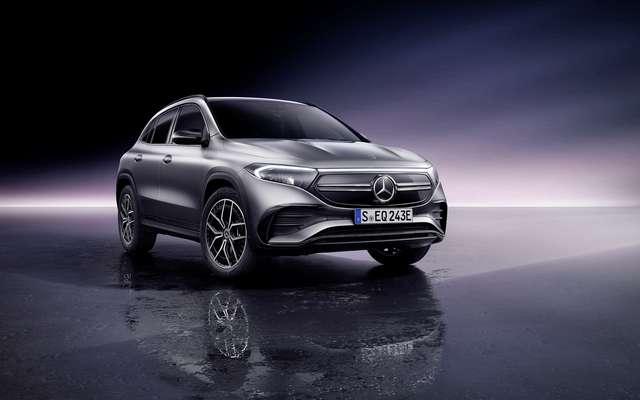 Volvo et Mercedes-Benz de l'acier vert pour fabriquer leurs futurs modèles