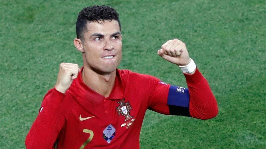 Euro 2020 : Ronaldo