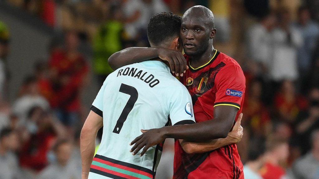 La Belgique va avoir du mal contre l'Italie.