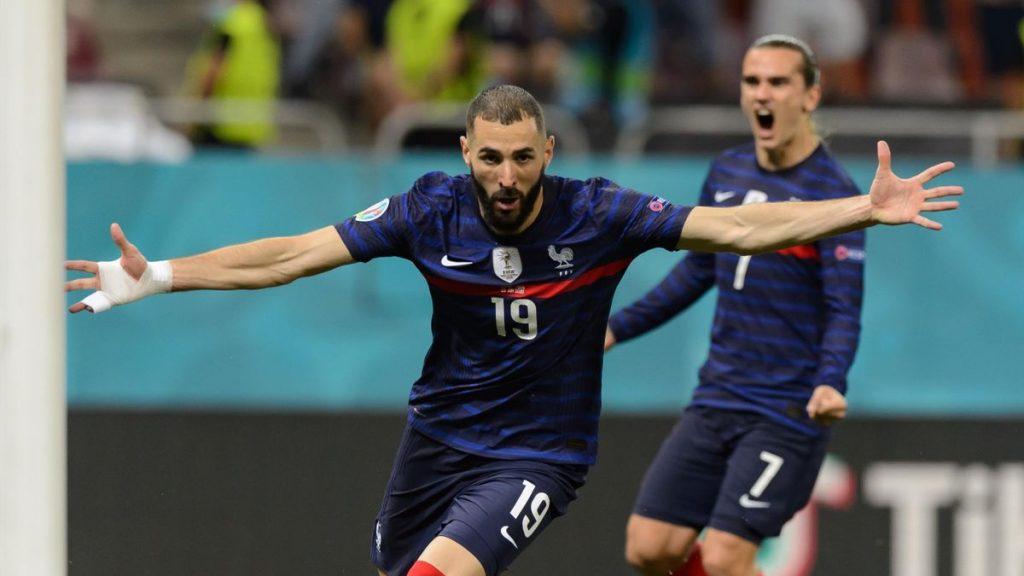 Switzerland knocks out the world champion!