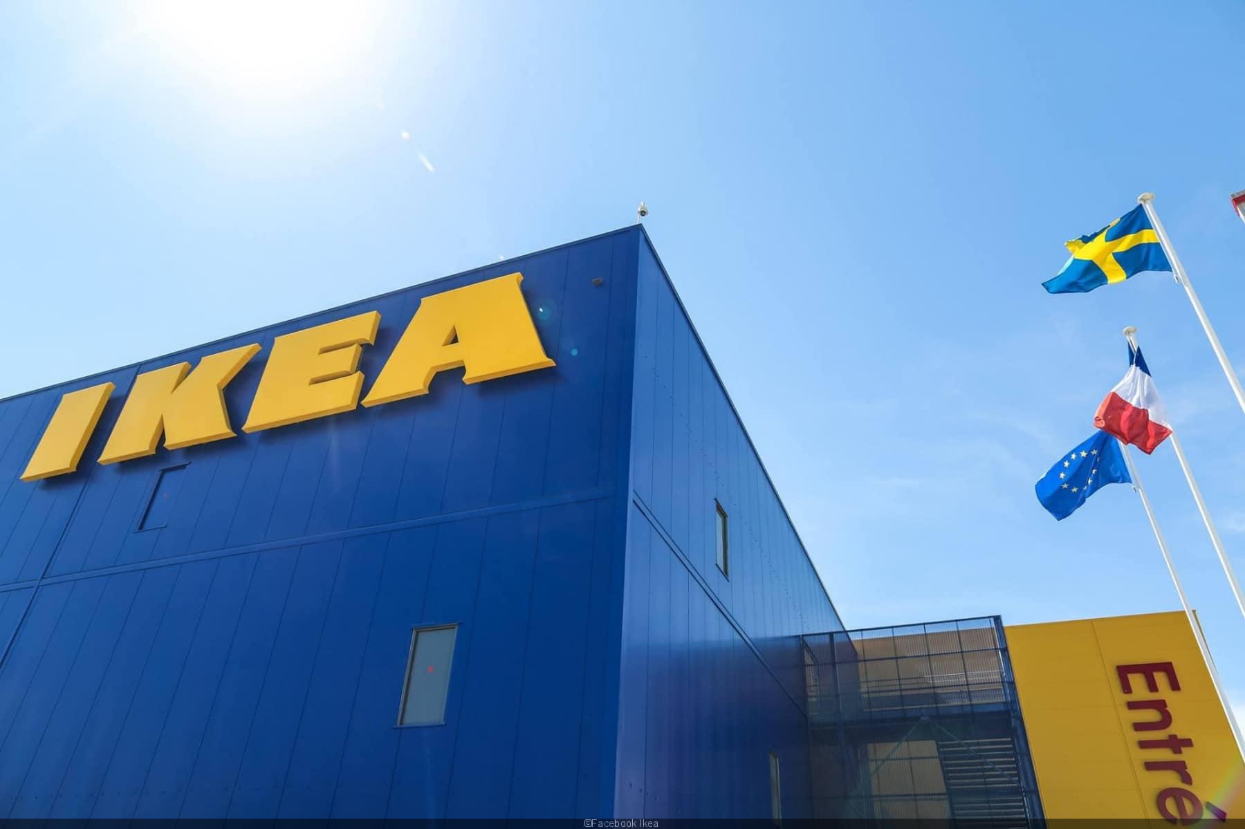 IKEA France condamnée à 1 million € pour espionnage sur ses salariés !