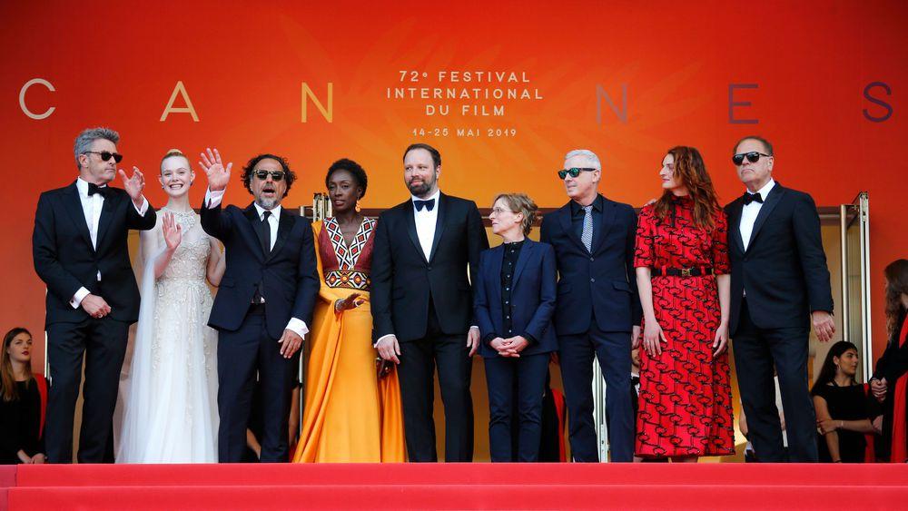 Festival de Cannes : Découvrez le jurymajoritairement féminin !