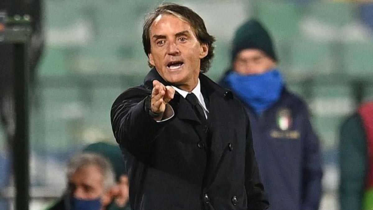 Mancini a tranché! Roberto Mancini a choisi ses 26 joueurs pour l'Euro.