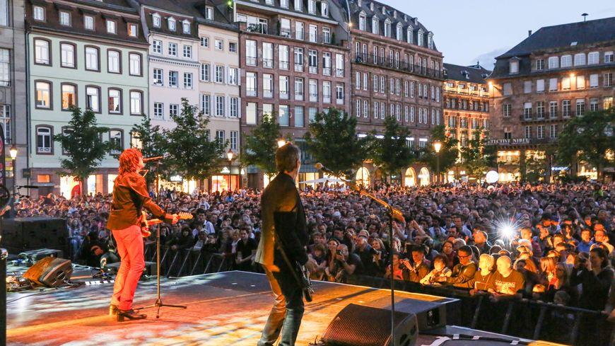 La Fête de la musique : Strasbourg annonce l'annulation de l'événement