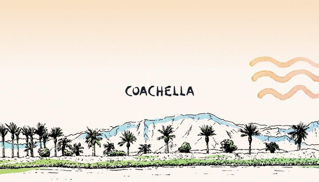 Coachella : Grand retour du festival incontournable en 2022 !