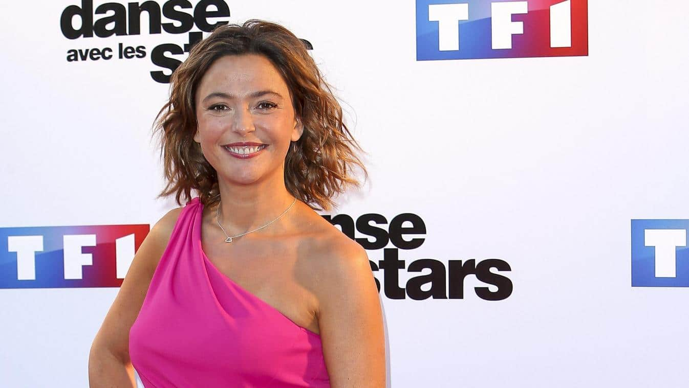 Sandrine Quétier - L'animatrice reconnaît toucher un énorme salaire à TF1