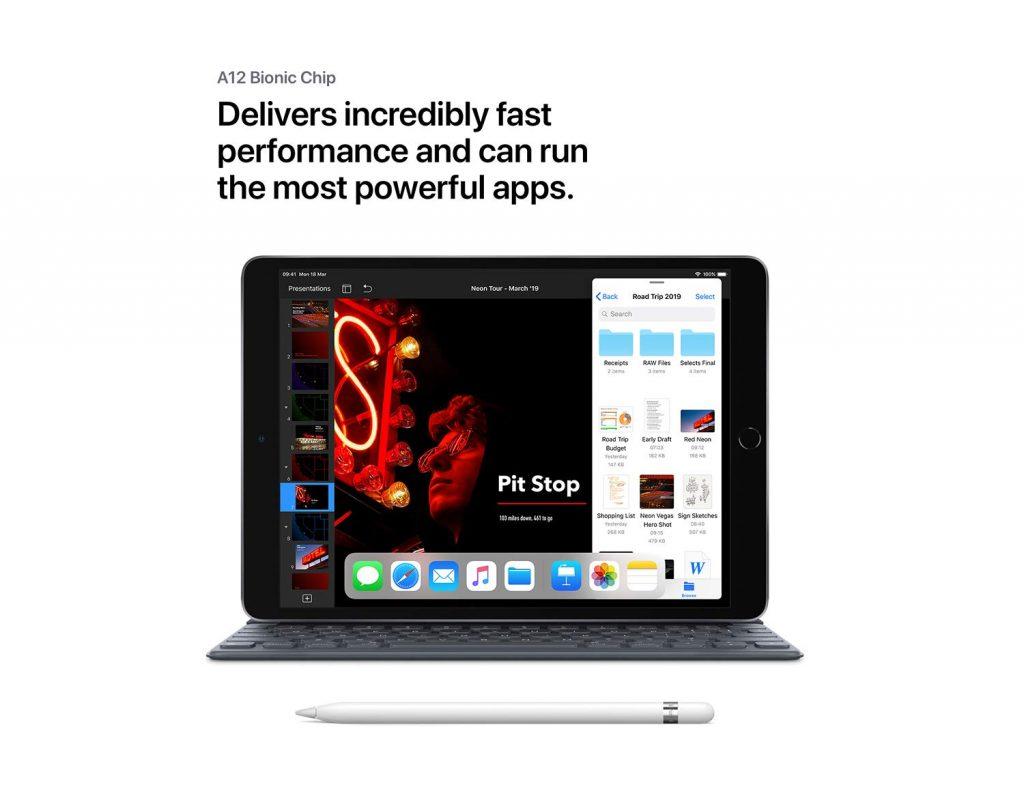 iPad : Tablette pour le codage !