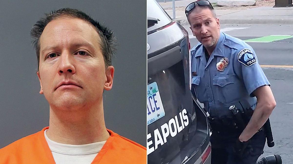 Derek Chauvin (Affaire George Floyd) condamné à 22 ans de prison !