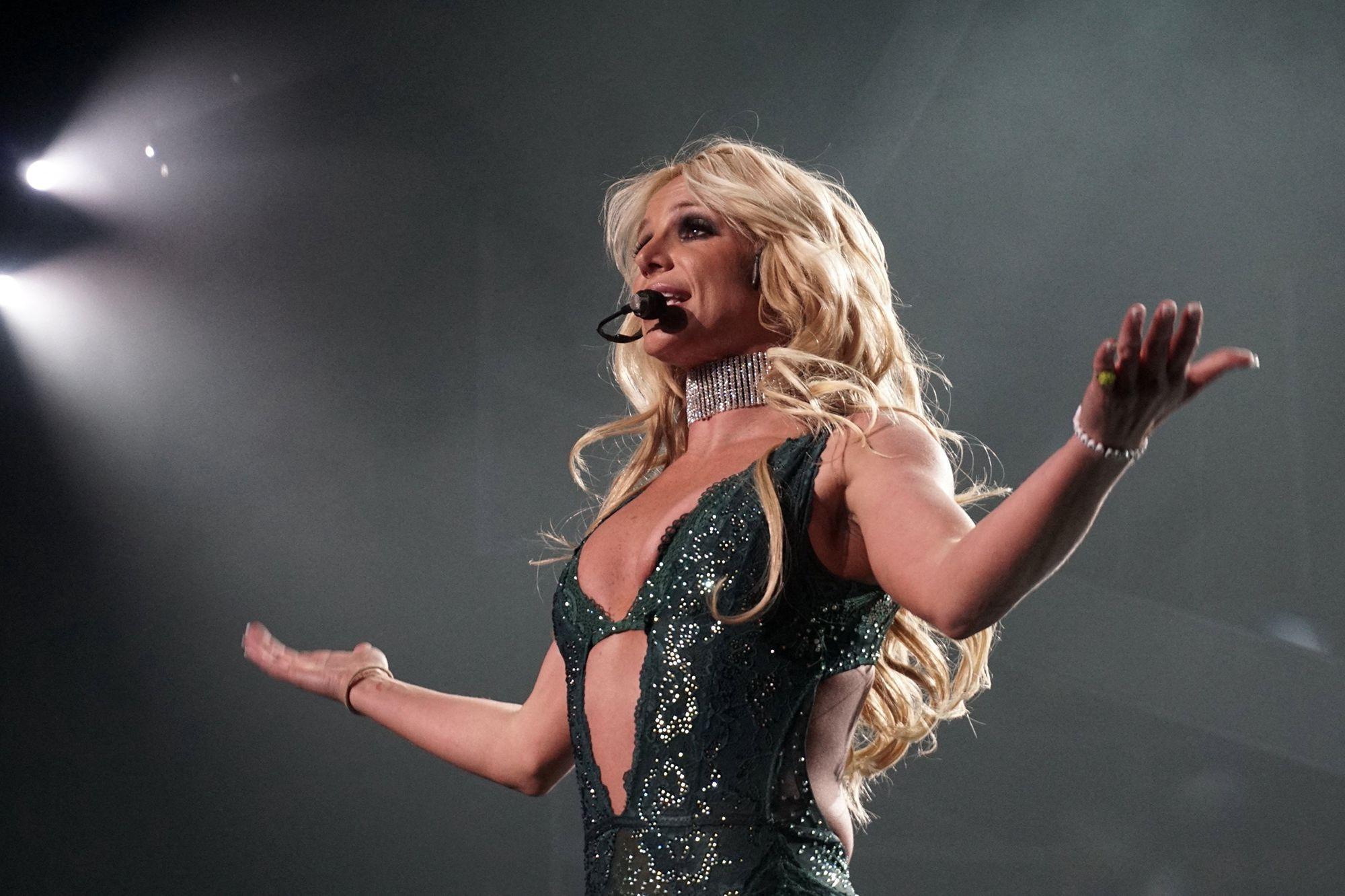 Britney Spears : Va-t-elle remonter sur scène un jour ?