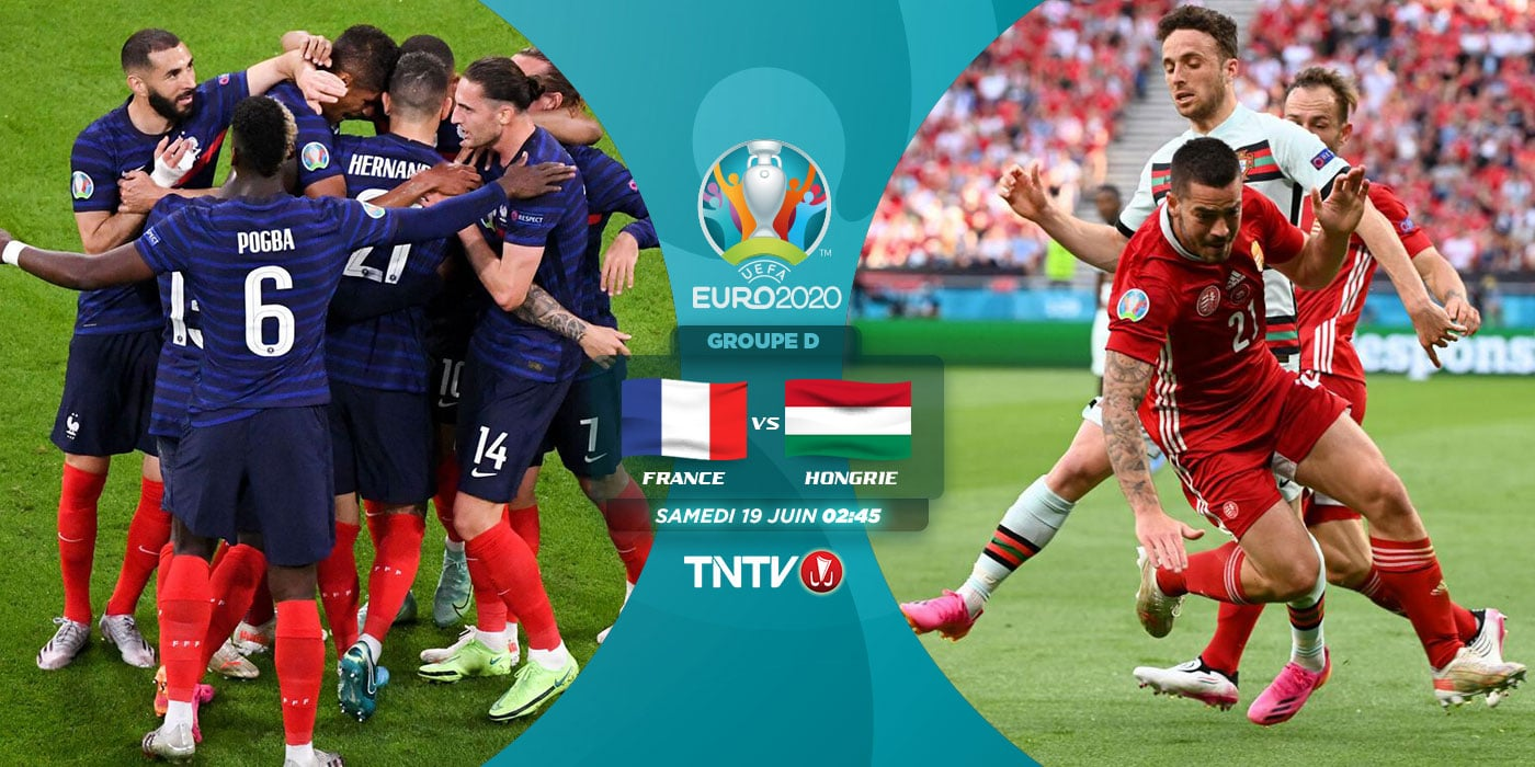 Hungary 1-1 France : France in a very unfavorable situation
