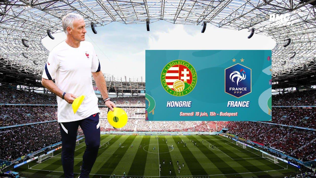 Hongrie 1-1 France : La France en mauvaise posture
