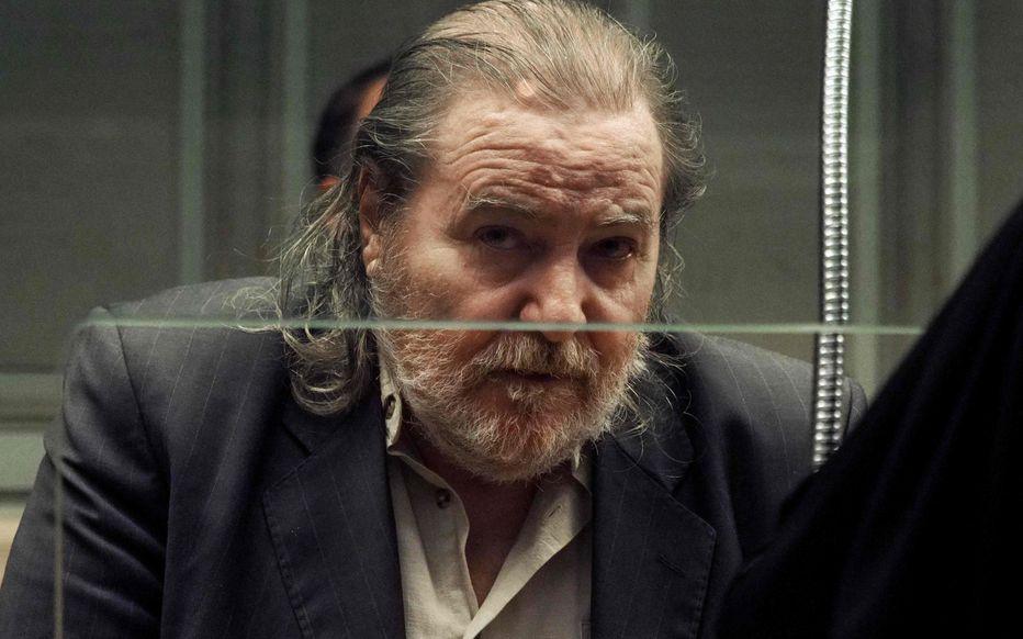 Jacques Rançon condamné à 30 ans de réclusion criminelle !